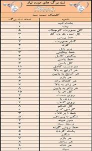 clinic sibe sabz (shariyati)